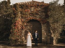 wedding Barcelona Baronia