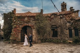 wedding venue