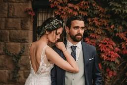 boda intima la baronia