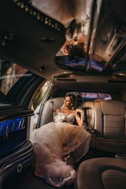 coche bodas Barcelona