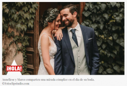 boda en la baronia